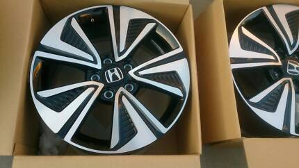 """2017 Brand New 17"""" Rims only"""