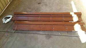 Wooden Venetian Blinds Salisbury Heights Salisbury Area Preview