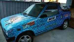 For Sale 1985 Suzuki Mighty Boy Newcastle Newcastle Area Preview