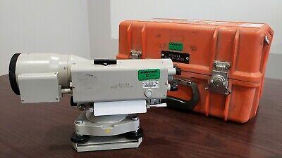 Sokkia Pl1 First Order Precision Survey Level 1965 Boeing Equipment