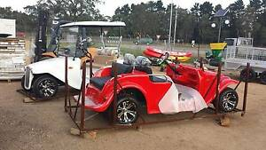 golf cart / buggy Bairnsdale East Gippsland Preview