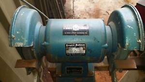 Industrial Bench Grinder West Wodonga Wodonga Area Preview