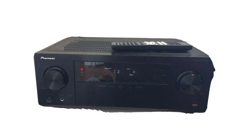 Pioneer VSX-523-K Receiver