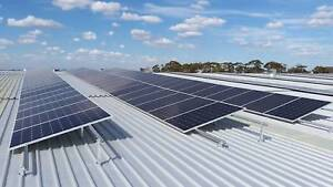 Growing Solar Business Startup