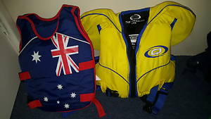 Toddlers water safety vest Rockingham Rockingham Area Preview