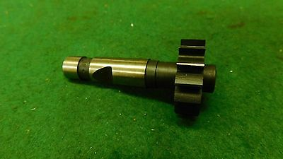 Midwest Tool Co Woodruff 1.280 X .375 Keyseat Cutter