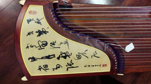 Dunhuang Yun Rosewood Chinese Zither Guzheng
