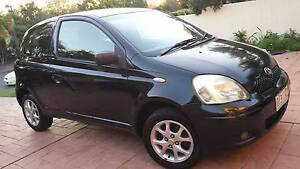 2005 Toyota Echo Hatchback with REGO and RWC Arundel Gold Coast City Preview