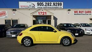 2015 Volkswagen Beetle Trendline, Rare Color, WE APPROVE ALL CRE
