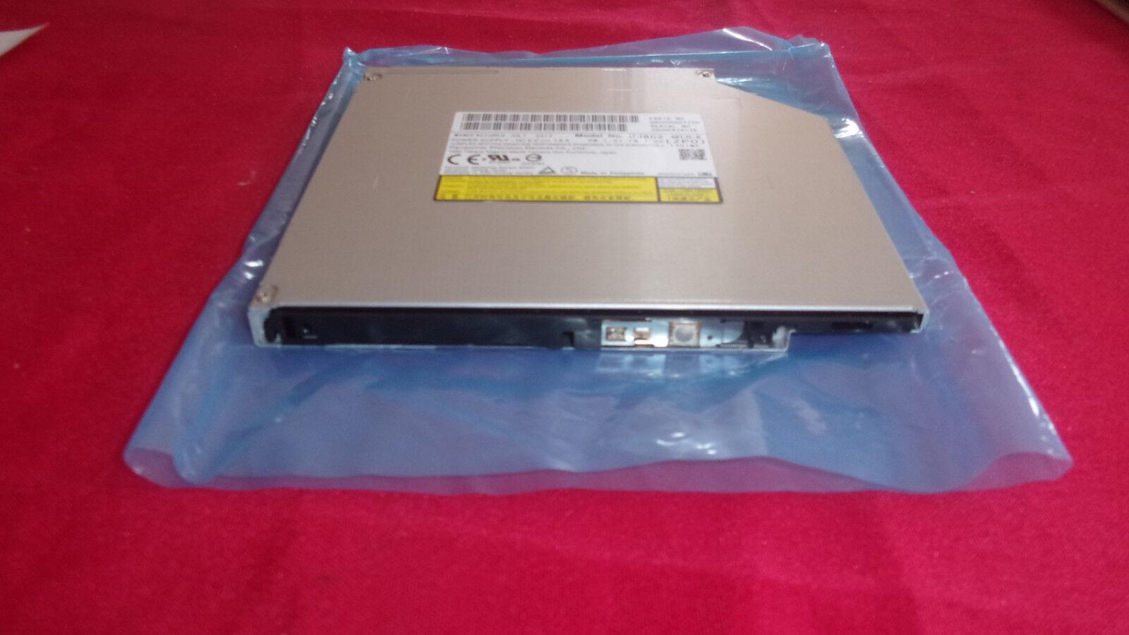 Lecteur graveur cd dvd uj8c2 pour pc portable slim sans facade neuf
