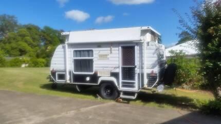 Caravan for sale Maroochy River Maroochydore Area Preview