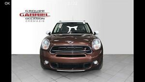Mini Countryman S all4 turbo 2015