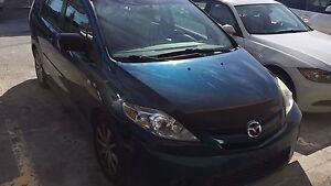 2007 Mazda5 safety and e-tests 2,950.-$