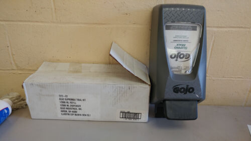 GOJO Dispenser New
