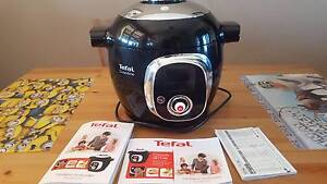 Tefal cook4me slow cooker/pressure cooker Melton South Melton Area Preview
