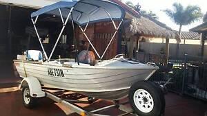 Boat sales East Ballina Ballina Area Preview