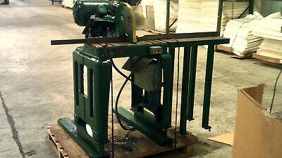 Abrasive Metal Cutting Chop Saw 3hp