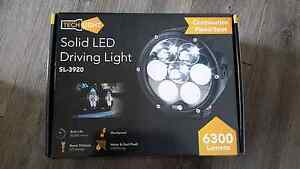 Two Solid LED Driving Light  (Both for $250) Melbourne CBD Melbourne City Preview