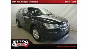 2012 Dodge Journey SE Plus + A/C DOUBLE + 4 CYL