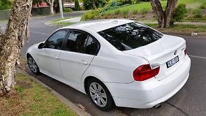 2008 BMW 320i Ringwood East Maroondah Area Preview