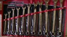 SIDCROME spanner set for sale. Kingston Logan Area Preview