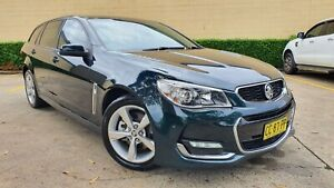 2015 Holden Commodore SS Sports Wagon Seven Hills Blacktown Area Preview