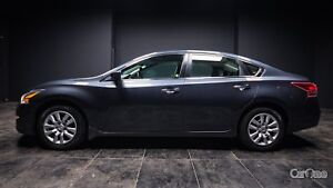 2013 Nissan Altima 2.5 S PUSH TO START! HANDS FREE! AUX READY!