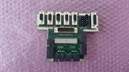 Brooks Automation Board Indexer Io 015-0894-01, Irvine Optical Assy 100318