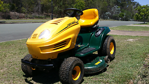 ride on mower hire Coomera Gold Coast North Preview