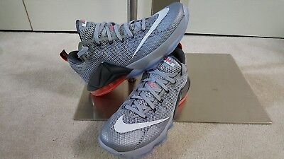 6402e19f4d53 New NIKE Lebron XII Low Men s Basketball Shoes Size 10