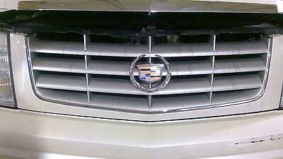 2002-2006 Cadillac Escalade Grille Grill Front Bumper Emblem OEM 004890489