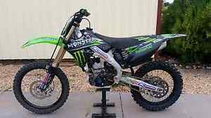 2012 KX250F  $3,900 Whyalla Whyalla Area Preview