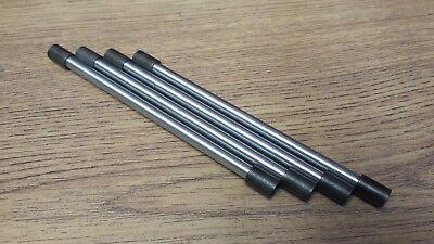 TRIUMPH T140 BONNEVILLE 750 BONNIE TSX TR7R VALVE PUSH ROD X4 71 3330