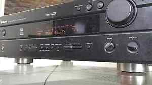 Yamaha AV Receiver  RX-V430 Templestowe Lower Manningham Area Preview