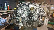 Holden Commodore VF VE engine and transmission auto Rowville Knox Area Preview
