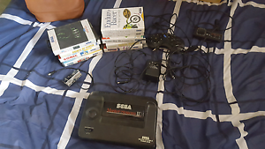 Sega master system 2 Morayfield Caboolture Area Preview