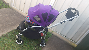 Bugaboo Bee Old Guildford Fairfield Area Preview