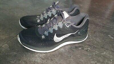 Nike Lunarlon/Lunarglide 5 Mens Trainers/Running/Shoes/Size 7.5