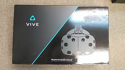 HTC Vive Virtual Reality VR System