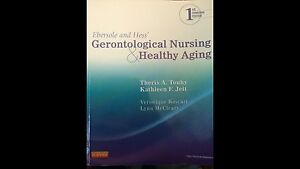 Gerontology nursing healthy nursing