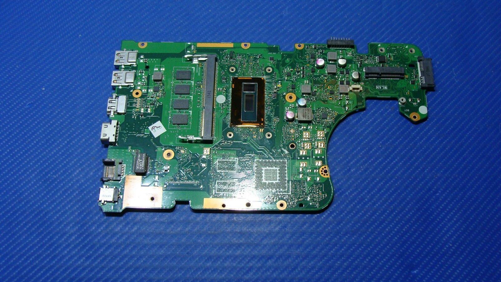Asus K555LA-BH51-BL Genuine Intel i5-5200U 2.2GHz Motherboard 60NB0650-MB9310