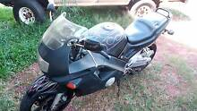 CBR600 F2 time to sell, price reduced. Fannie Bay Darwin City Preview