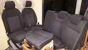 Ford Focus seat set Quantong Horsham Area Preview