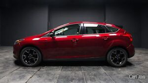 2013 Ford Focus SE HANDS FREE! BLUETOOTH! HEATED SEATS!