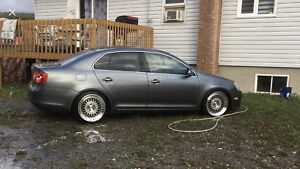 5x112 18'' Staggered 8-9'' Avantgarde M220 Perfect MK5 fitment