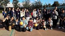 Host families for Japanese students Dapto Wollongong Area Preview