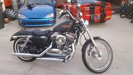 Harley davidson xl1200v 72 Goulburn 2580 Goulburn City Preview