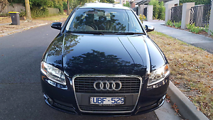 2006 Audi A4 LUXURY SUNROOF MANUAL LONG REGO+ RWC Chadstone Monash Area Preview