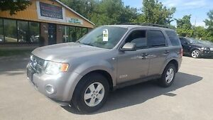 2008 Ford Escape XLT LEATHER !!CERTIFIED!!FINANCING!!