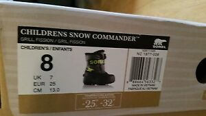 Boy's snow suit + boots (can be sold separately)